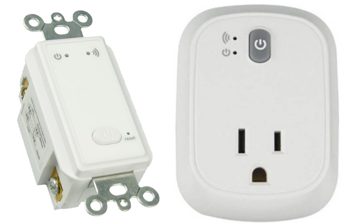 I had installed plugs before and I removed it from sockets OR changed SSID name , I can't find them now, What should I do