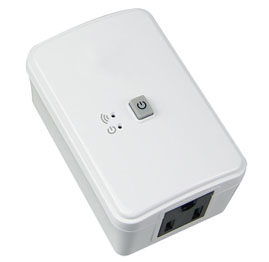 Indoor Wi-Fi Switch